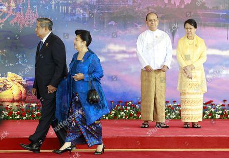 Editorial photo of Myanmar Asean Summit - May 2014