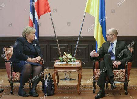 Editorial image of Ukraine Crisis Diplomacy - Nov 2014