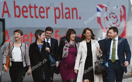 Editorial photo of Britain Elections - Apr 2015