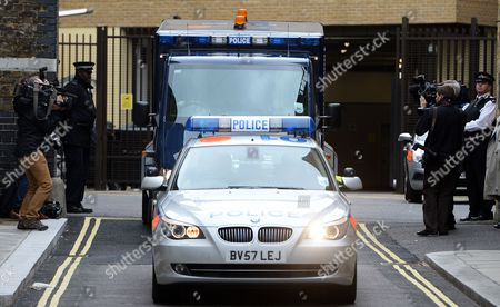 Editorial picture of Britain Ira Hyde Park Bombing Suspect Arrested - May 2013