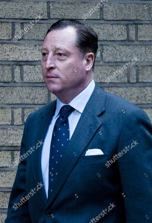 Former News Editor of the News of the World Neville Thurlbeck Arrives at Southwark Crown Court in Relation to the Phone Hacking Scandal in London Britain 05 June 2013 Mr Thurlbeck is Facing a Variety of Charges in Relation the Phone Hacking Scandal United Kingdom London