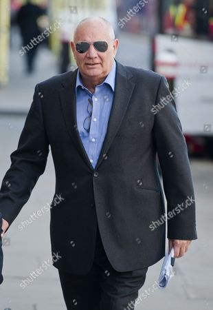 Eddy Shah 69 the Former Owner of the Now Defunct Today Newspaper Arrives at the Old Bailey in Central London 7th May 2013 For the Start of His Trial Mr Shah is Charged with Six Counts of Rape Involving a Girl Under 16 the Alleged Crimes Were Said to Have Happened Between 1993 and 1995 United Kingdom London