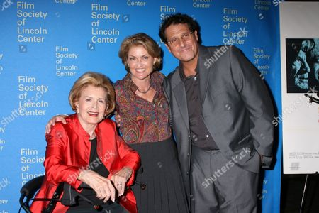 Editorial image of The Film Society of Lincoln Center Presents 'Cinematic Atlas: The Triumphs of Charlton Heston' Opening Night Film Screening of 'Touch of Evil', New York, America - 29 Aug 2008
