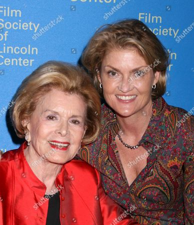Editorial picture of The Film Society of Lincoln Center Presents 'Cinematic Atlas: The Triumphs of Charlton Heston' Opening Night Film Screening of 'Touch of Evil', New York, America - 29 Aug 2008