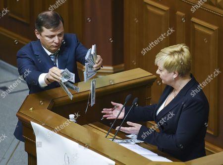 Editorial picture of Ukraine Crisis - Jan 2015