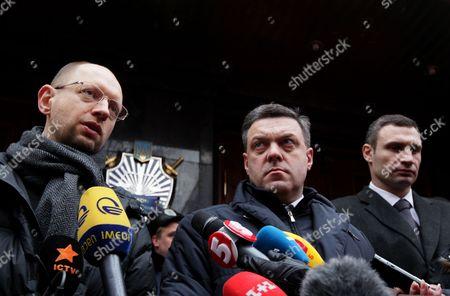 Editorial picture of Ukraine Eu Protests - Dec 2013