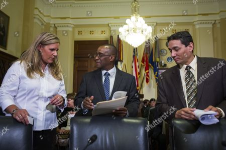 Editorial picture of Usa Veterans Affairs - Jul 2014