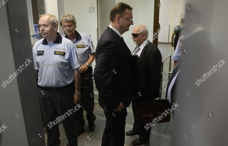 Editorial image of Czech Repuplic Corruption - Jul 2013