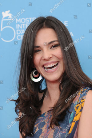 Stock Photo of Taina Muller