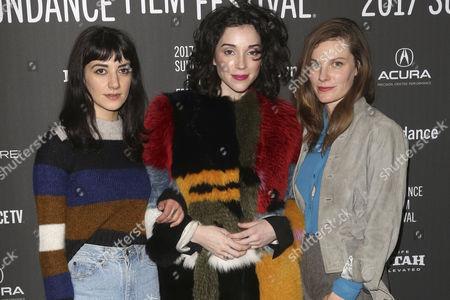 Editorial image of 'XX' premiere, Sundance Film Festival, Park City, Utah, USA - 22 Jan 2017