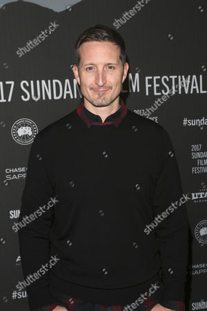 Editorial picture of 'XX' premiere, Sundance Film Festival, Park City, Utah, USA - 22 Jan 2017