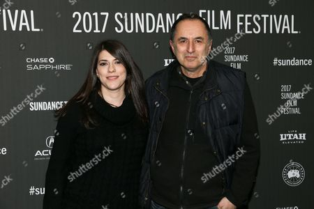 Editorial image of 'Golden Exits' premiere, Sundance Film Festival, Park City, Utah, USA - 22 Jan 2017