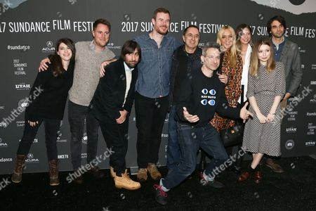 Stock Photo of Katie Stern, Keegan DeWitt, Jason Schwartzman, Joe Swanberg, Chloe Sevigny, Adam Horovitz, Chloe Sevigny, Analeigh Tipton, Emily Browning, Alex Ross Perry