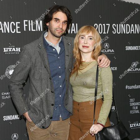 Editorial picture of 'Golden Exits' premiere, Sundance Film Festival, Park City, Utah, USA - 22 Jan 2017