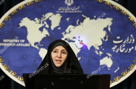 Editorial image of Iran Afkham Syria - Sep 2013