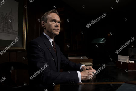 'The Halcyon' (Episode 1) - Steven MacKintosh as Richard.