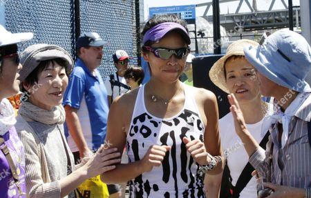 Editorial image of Australia Tennis Australian Open Grand Slam - Jan 2015