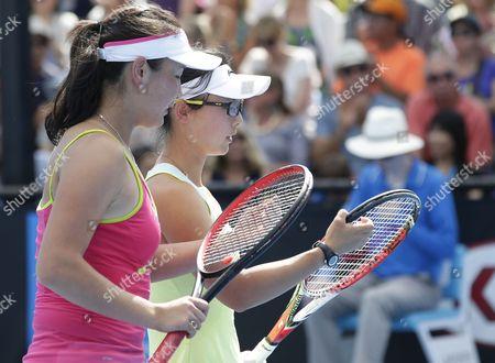 Editorial photo of Australia Tennis Australian Open Grand Slam - Jan 2015