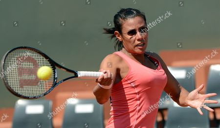 Editorial photo of France Tennis French Open 2013 Grand Slam - May 2013