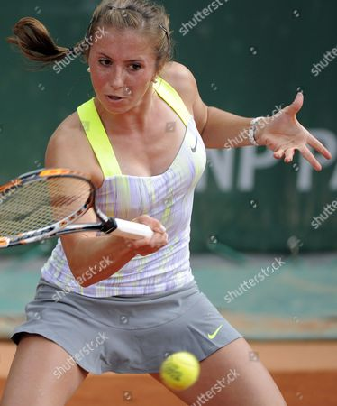 Editorial picture of France Tennis French Open 2013 Grand Slam - May 2013