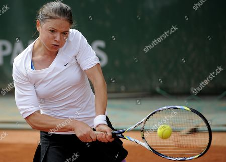 Editorial image of France Tennis French Open 2013 Grand Slam - May 2013