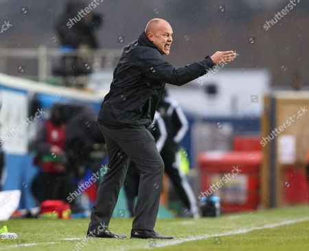 Finland's Head Coach Mixu Paatelainen Reacts During the Uefa Euro 2016 Qualifying Group F Soccer Match Between Northern Ireland and Finland at Windsor Park in Belfast Northern Ireland 29 March 2015 Northern Ireland Won 2-1 United Kingdom Belfast