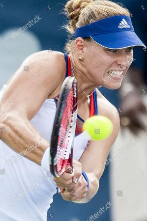 Editorial image of Usa Tennis Atp - Aug 2013