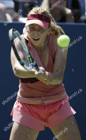 Editorial image of Usa Tennis Us Open Grand Slam 2014 - Aug 2014