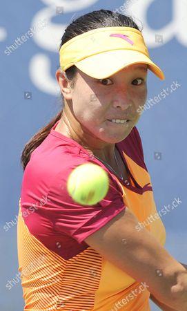 Editorial photo of Usa Tennis Us Open Grand Slam 2014 - Aug 2014