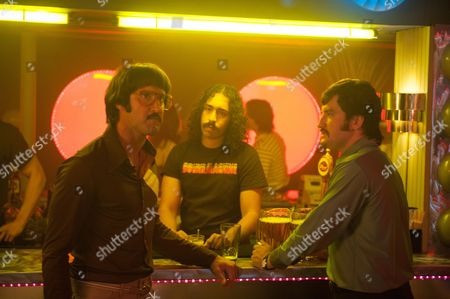 Editorial image of 'Everybody Wants Some' Film - 2016