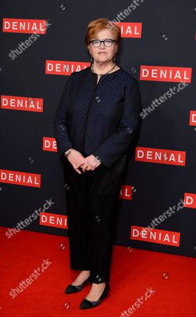 Professor Deborah Lipstadt