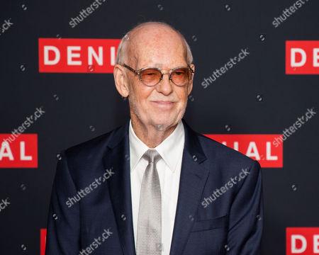 Stock Image of Mick Jackson, Director