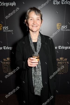 Editorial image of Debrett's 500 Party, BAFTA, London, UK - 23 Jan 2017