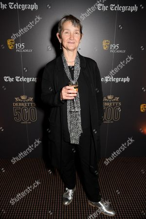 Editorial picture of Debrett's 500 Party, BAFTA, London, UK - 23 Jan 2017