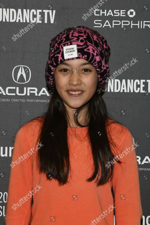 Editorial photo of 'Marjorie Prime' premiere, Sundance Film Festival, Park City, Utah, USA - 23 Jan 2017