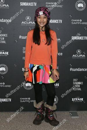 Editorial image of 'Marjorie Prime' premiere, Sundance Film Festival, Park City, Utah, USA - 23 Jan 2017