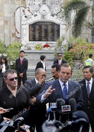 Editorial picture of Indonesia Bali Bombing Australia - Oct 2013