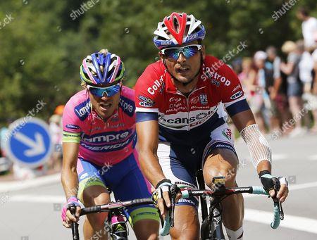 Editorial photo of France Cycling Tour De France 2013 - Jul 2013