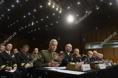 Editorial photo of Usa Defense Military Congress - May 2014