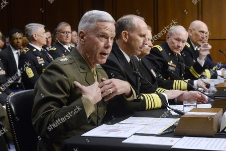 Editorial picture of Usa Defense Military Congress - May 2014