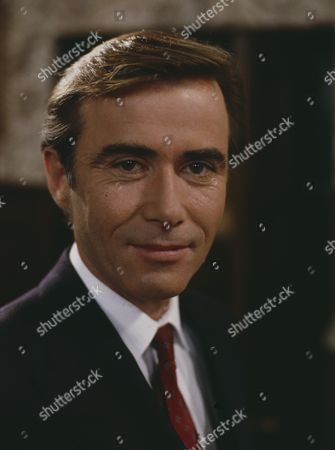 Brian Deacon (as Neil Kincaid) (Ep 1722 - 17th December 1992)