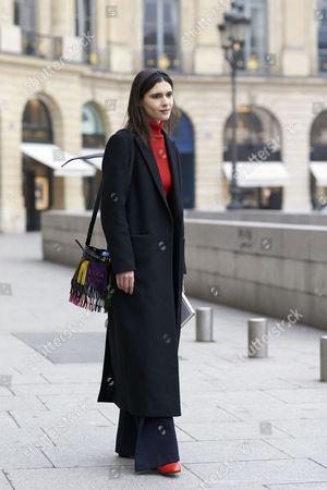 Stock Picture of Iana Godina