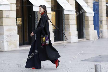 Stock Photo of Iana Godina