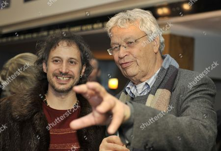 Editorial image of Austria Cinema - Jan 2014