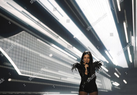 Editorial picture of Austria Eurovision Song Contest 2015 - May 2015