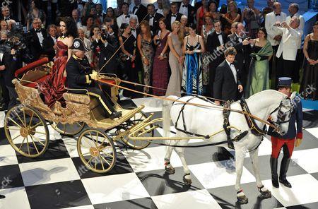 Editorial image of Austria Fete Imperiale 2011 - Jul 2011