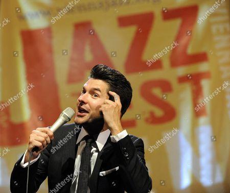 Editorial photo of Austria Jazz Festival Vienna - Jun 2011