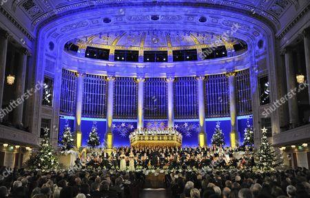 Editorial photo of Austria Music - Dec 2012