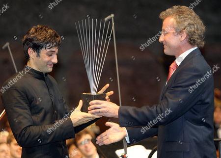 Editorial picture of Austria Music Orchestra - Aug 2010