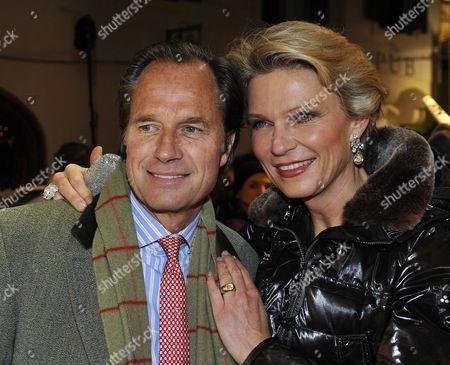 Editorial photo of Austria People - Jan 2012